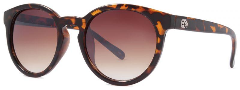CRUSHEYES Heavenly - Tortoise/Gradient Bronze - Sonnenbrille