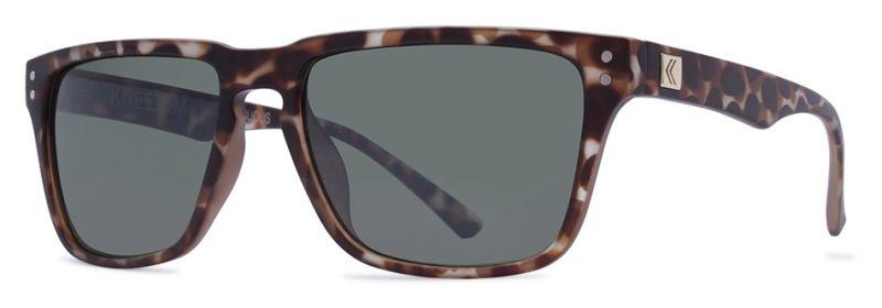 KREEDOM Inconspicious - Tortoise/Vintage Grey - Sonnenbrille