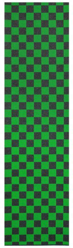"BLACK DIAMOND Griptape 9""x33"" - Checker Lime Green"