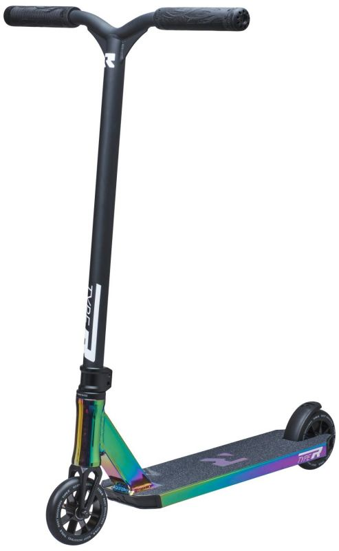 ROOT INDUSTRIES Type R Stunt Scooter Rocket Fuel - Stunt Scooter