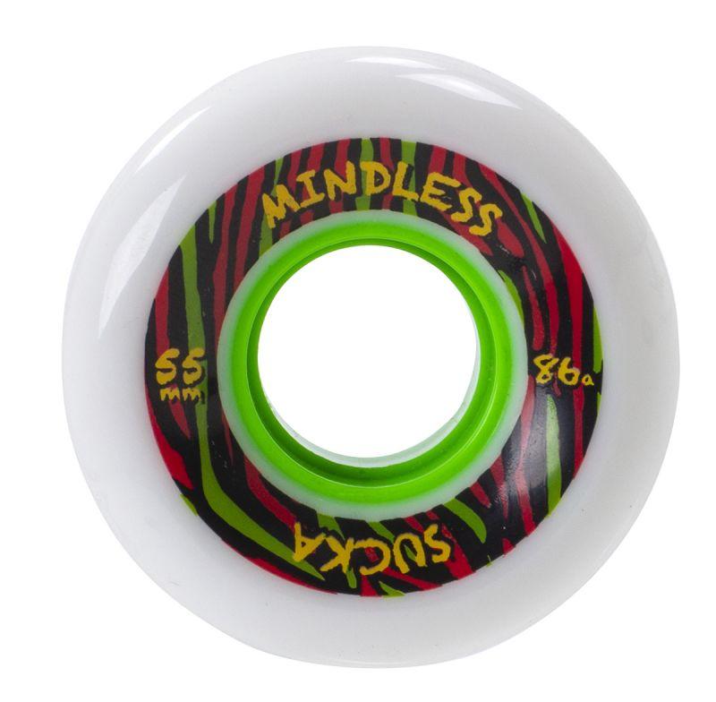 MINDLESS Sucka 55mm 86a - Skateboardrollen