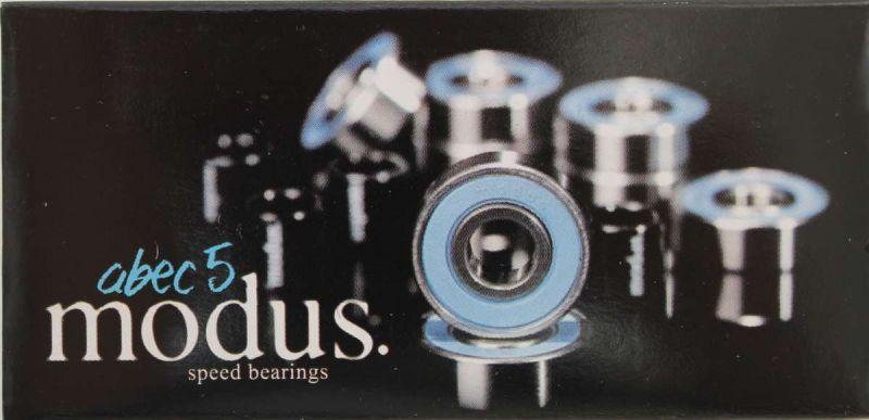 MODUS - Bearings - Abec 5 incl. Spacer