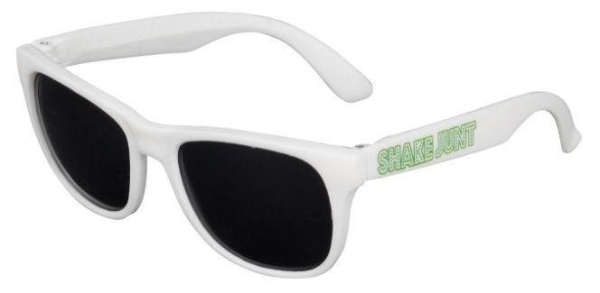 SHAKE JUNT Milky Shades Sunglasses Sonnenbrille