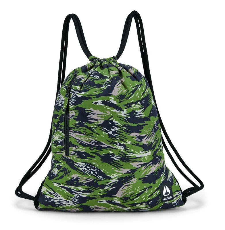 NIXON Everyday Cinch Gym Bag II Tiger Camo | Turnbeutel
