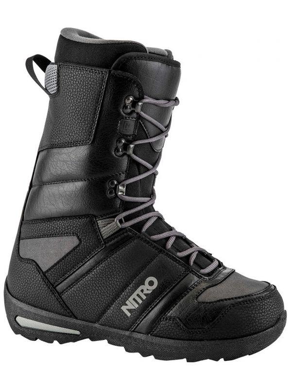 NITRO Vagabond Standard 2018 Snowboard-Boots 43 1/3