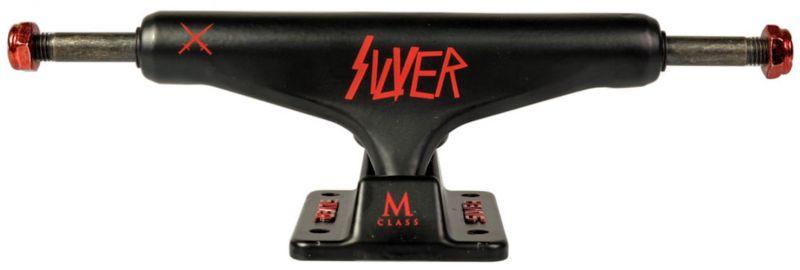 """SILVER M-Class 8"""" Hollow Slay - Skateboard Achsen"""