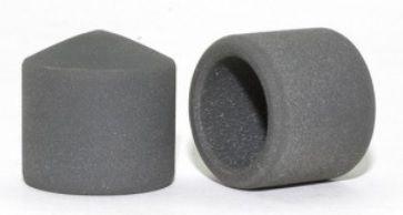 RIOT Pivot Cups Medium Grey 87,5a (Caliber,Paris,Gunmetal..)