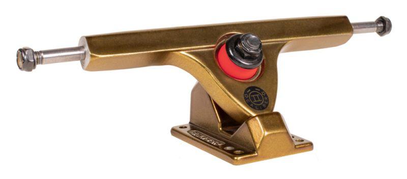CALIBER Trucks GII 184mm Gangster Gold
