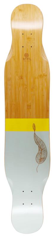 BTFL Nora - Longboard Deck