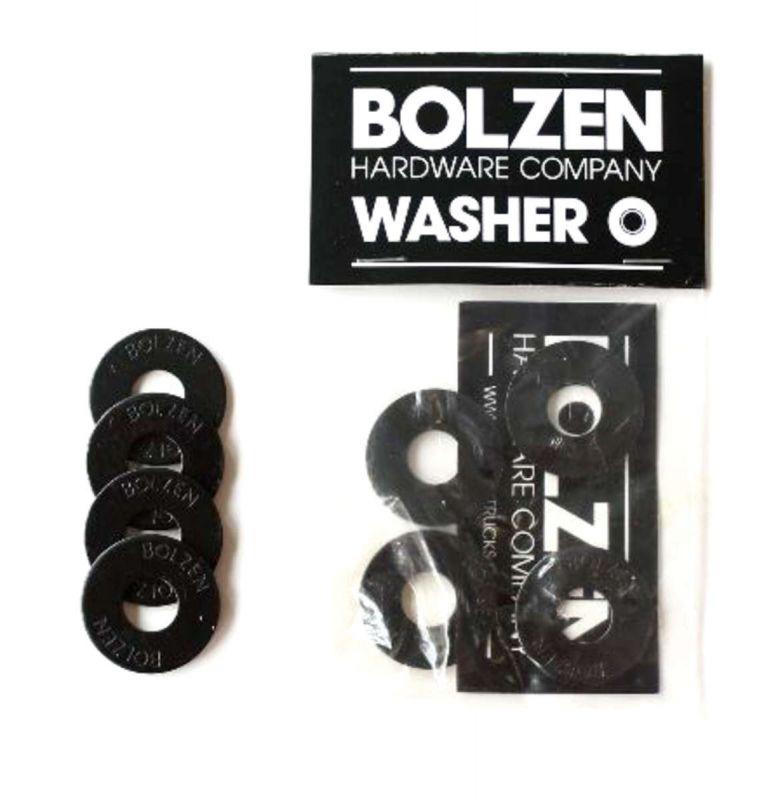 BOLZEN HARDWARE Flat Washer 4er Set
