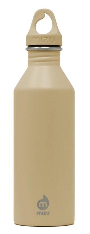 MIZU M8 Sand - 780ml Trinkflasche