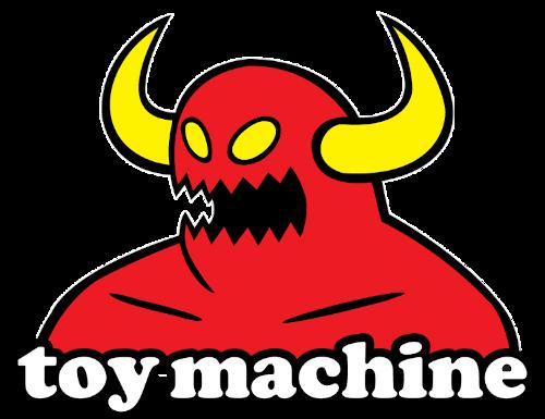 Toy Machine
