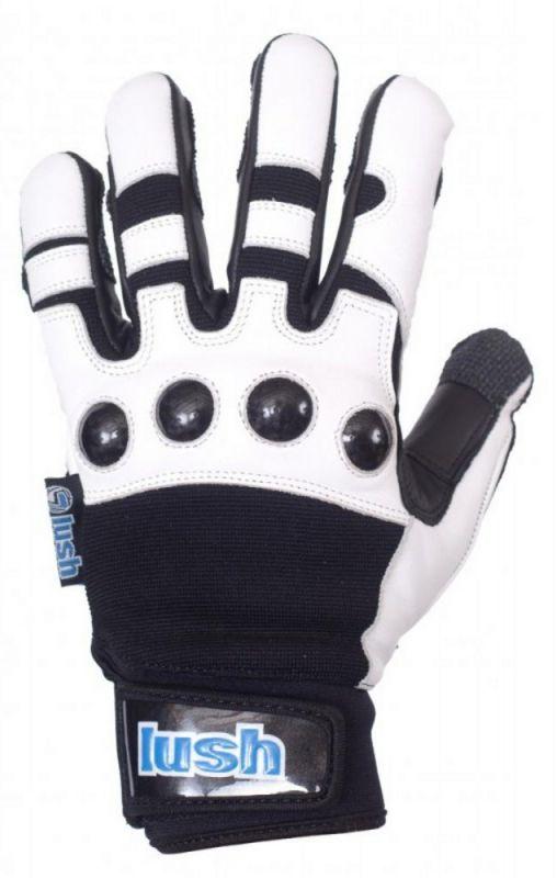 LUSH Race Glove V4 - Longboard Sliding Glove - S