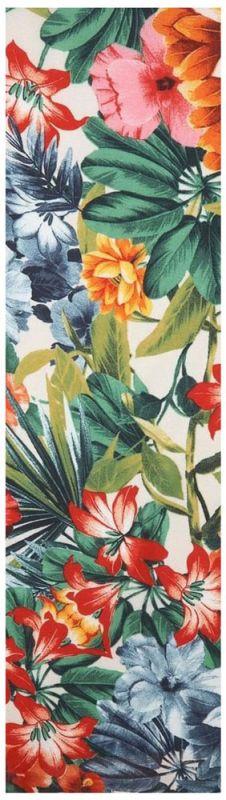 "GRIZZLY Botanical Griptape - Skateboard 9"" x 33"""