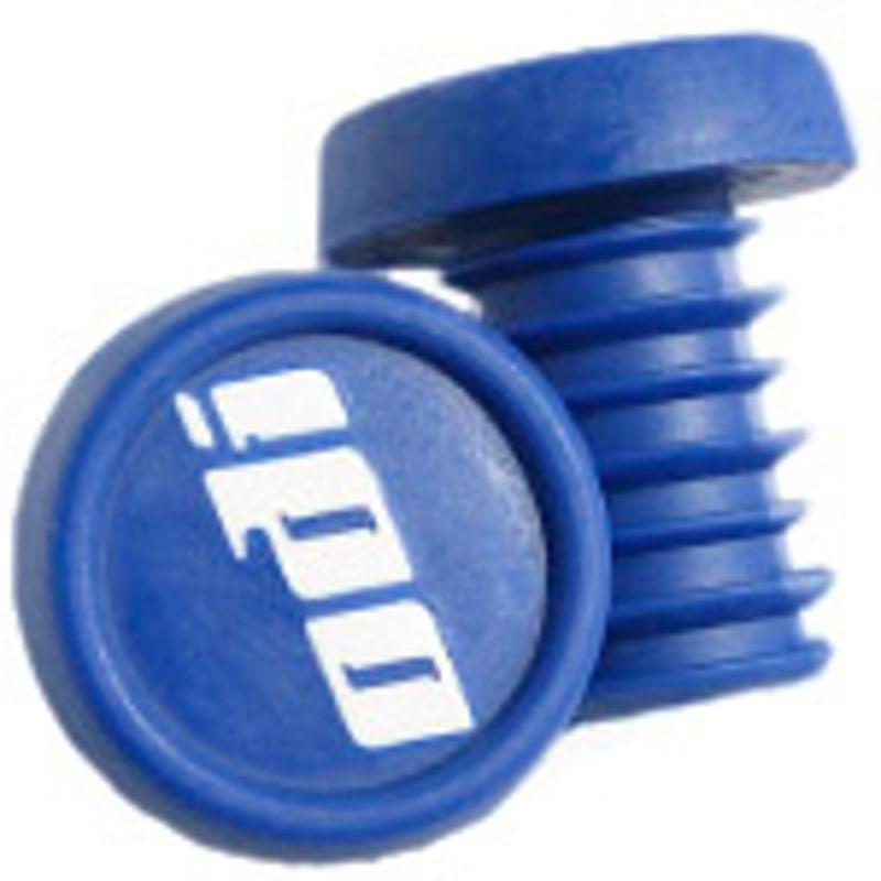 ODI Bar Ends Blue - Bar Plugs für Stuntscooter und BMX