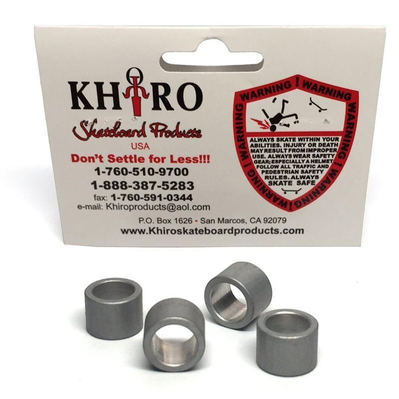 KHIRO Spacer High Precision 10mm Set