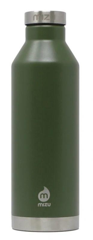 MIZU V8 Army Green - 780ml Trinkflasche