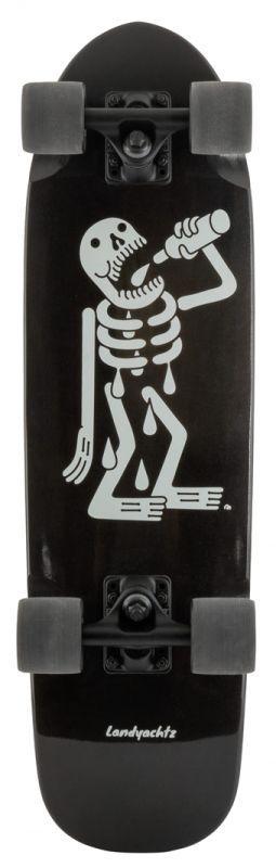 LANDYACHTZ Dinghy Skeleton - Minicruiser Komplett