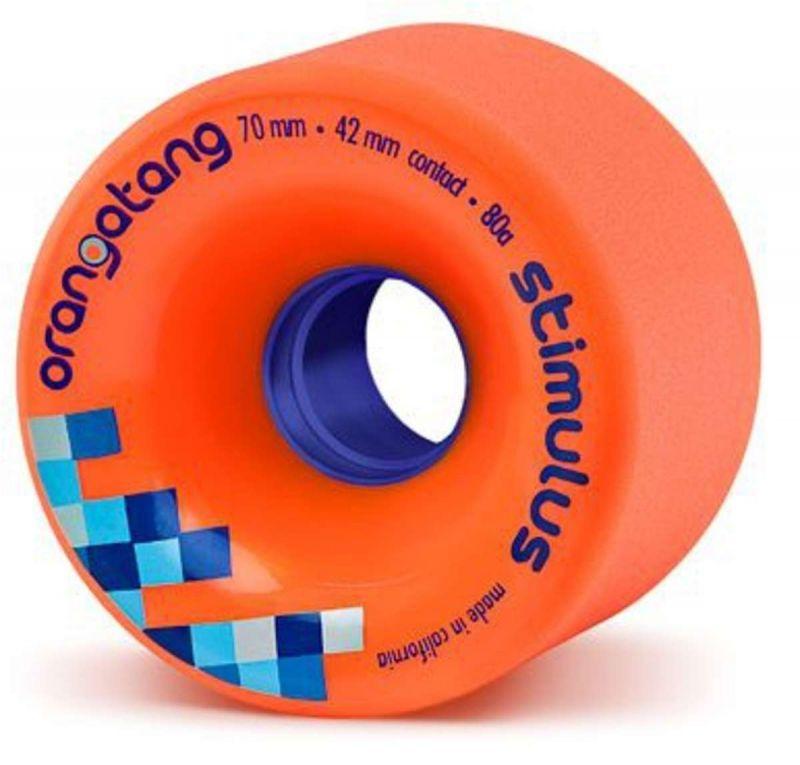ORANGATANG Stimulus - 70mm 80a Orange