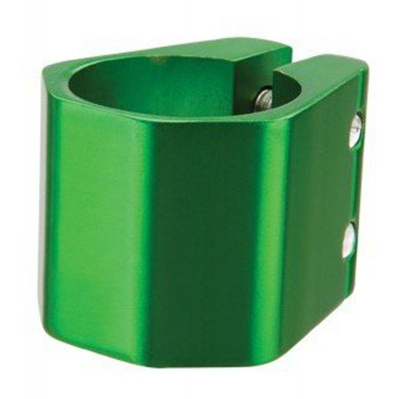 RAZOR Phase Two - Double 35mm Coffin Clamp - Green
