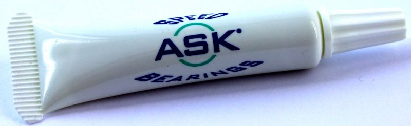 ASK Kugellager High Speed Low Friction Cream 5g