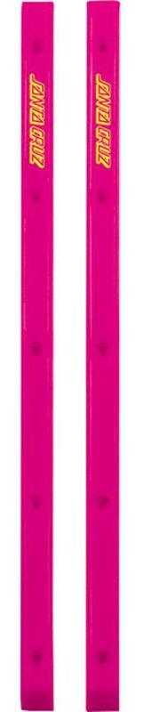 SANTA CRUZ Rails Slimline Siderails Pink