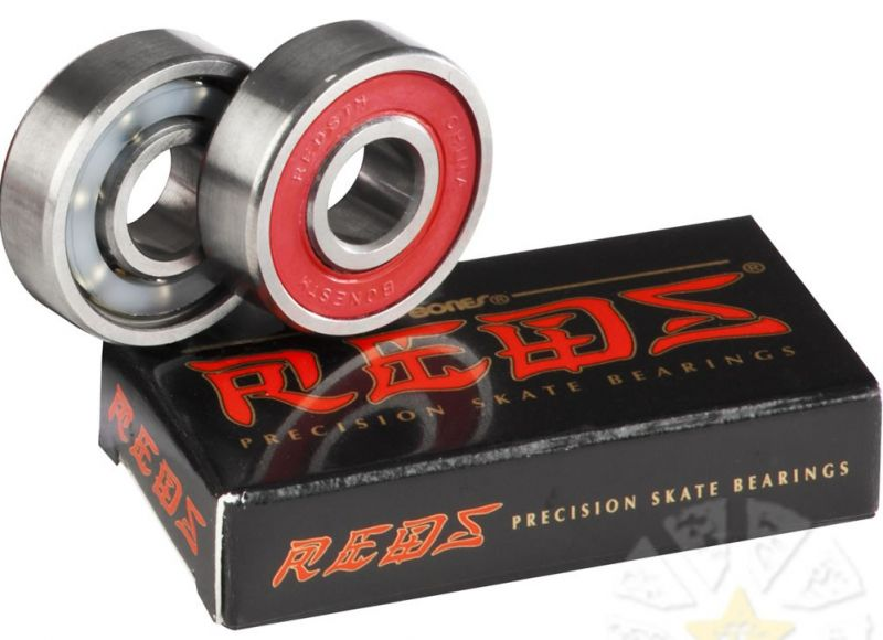 BONES - REDS Bearings - 2er Pack