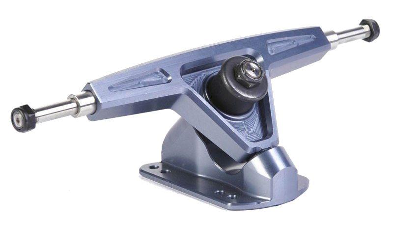 BEAR Precision Grizzly Grey - Longboard Achsen