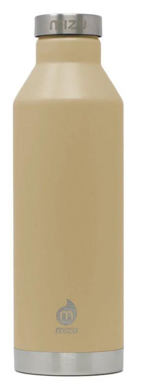 MIZU V8 Sand - 780ml Trinkflasche