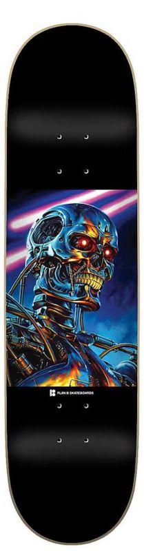 "PLAN B Duffy Terminator 8.75"" - Skateboard Deck"