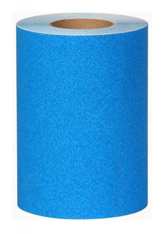 """STEEZ Regular Griptape Sheet 1,2m - 11"""" Neon Blue"""