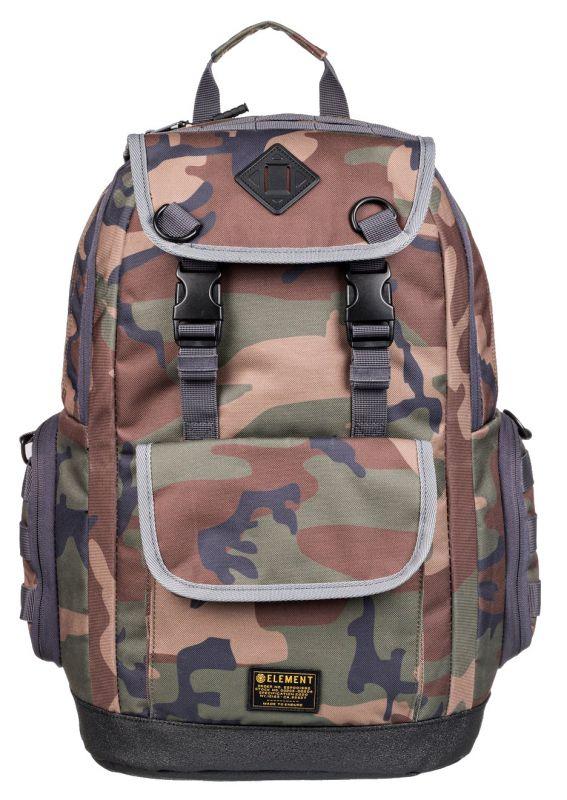 ELEMENT Cypress Recruit Backpack - Camo