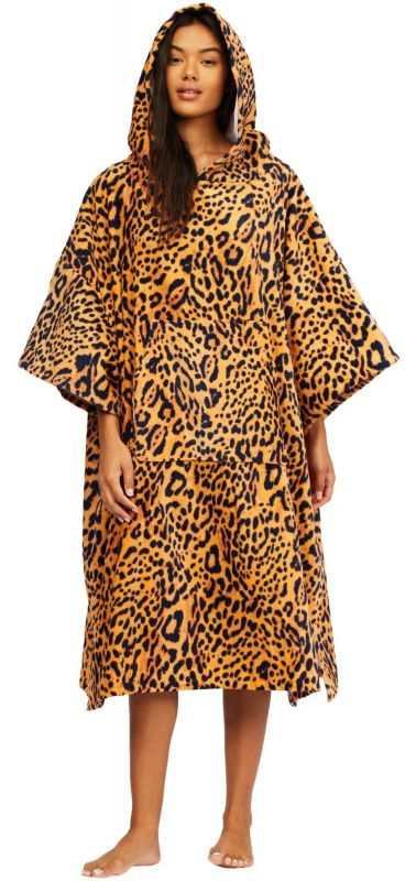 BILLABONG Womens Hooded Towel Animal - Surf Poncho