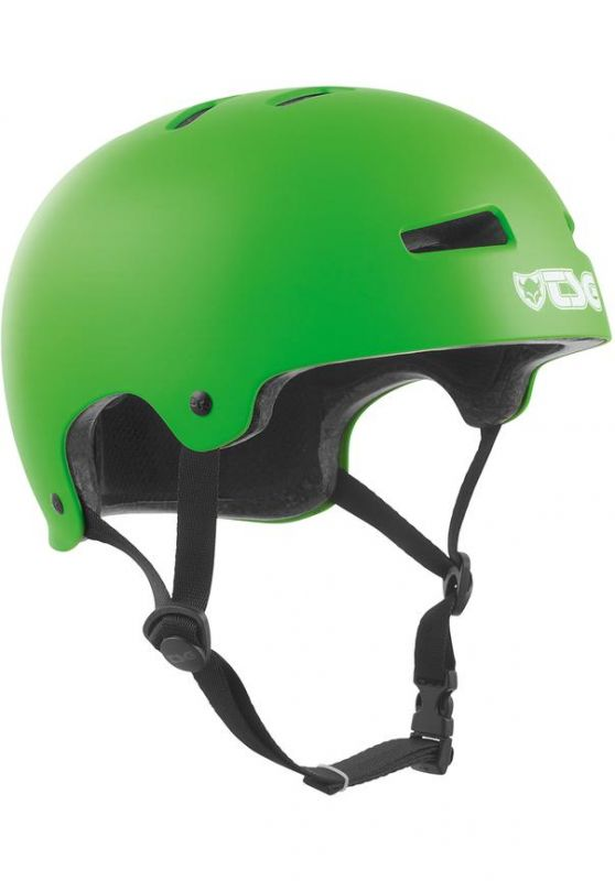 TSG Evolution Solid Colors - Satin Lime Green