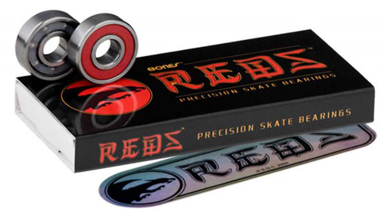 BONES Reds Bearings - Kugellager
