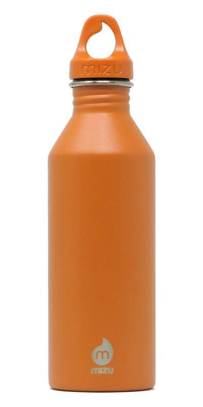 MIZU M8 Burnt Orange - 780ml Trinkflasche