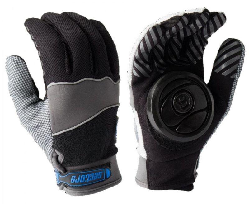 SECTOR 9 Apex Slide Glove - Black