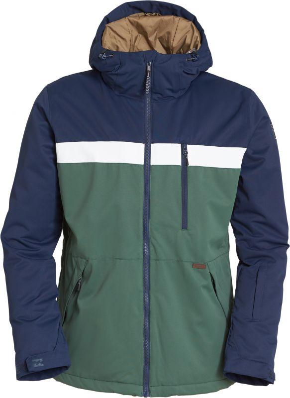 BILLABONG All Day - Forest - XL - Snowboard Jacke