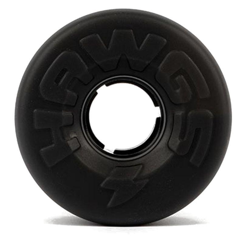 HAWGS Easy Hawgs 63mm 78a Black
