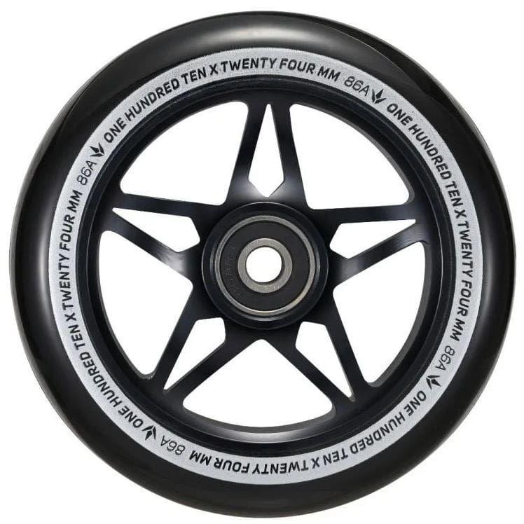 BLUNT Wheel 110mm S3 Black - Scooter Rolle