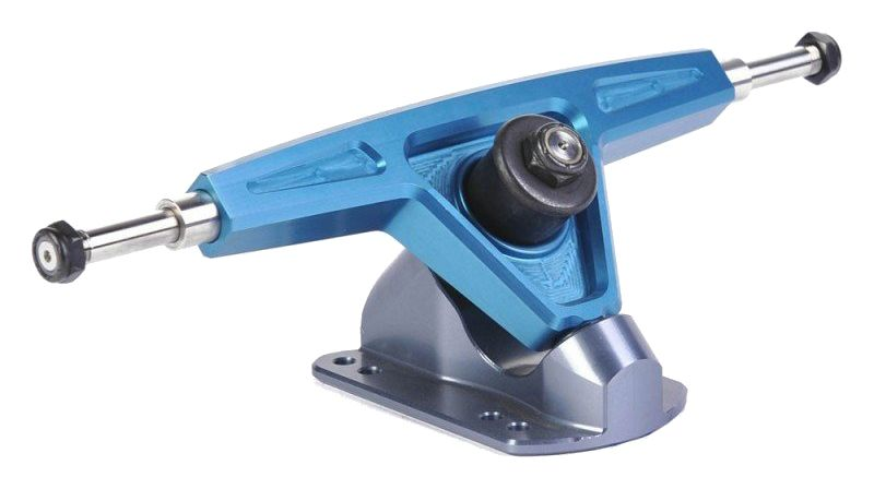 BEAR Precision Grizzly Blue - Longboard Achsen