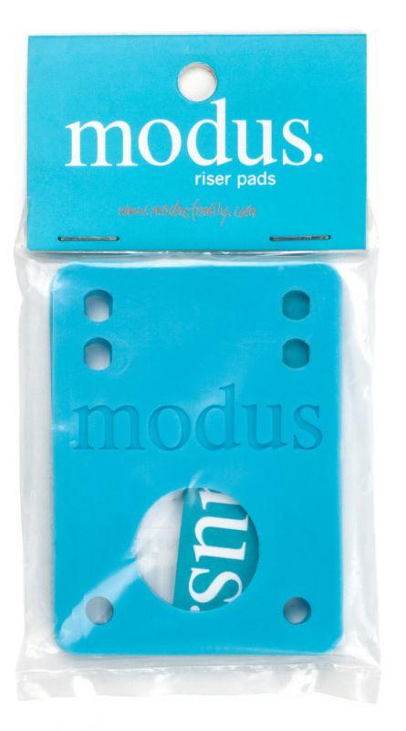"MODUS Riserpads 1/8"" Blue"
