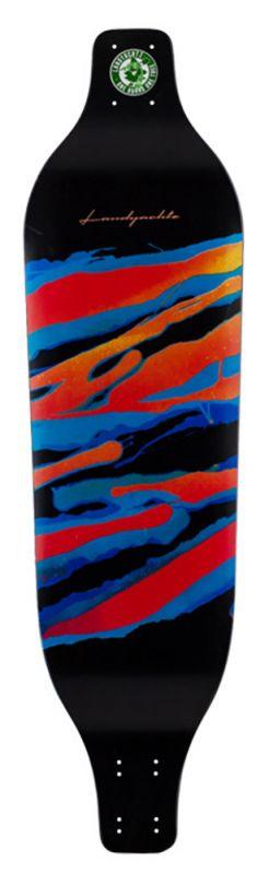 LANDYACHTZ Evo 36 Spectrum - Longboard Deck