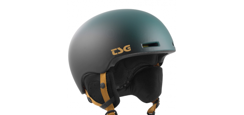 TSG Fly Special Makeup S/M - Snowboardhelm