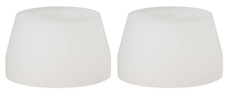 SUNRISE Gummies  Double Cone 93a White  -  Bushings/Lenkgummis