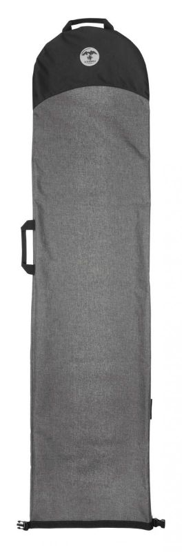 ICETOOLS Boardsleeve Rollup Grey - Snowboardtasche