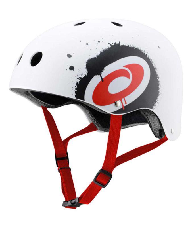 OSPREY Skate Helm White