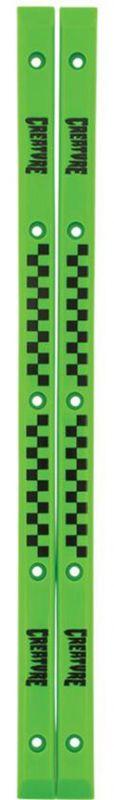 CREATURE Sliders Rails Green