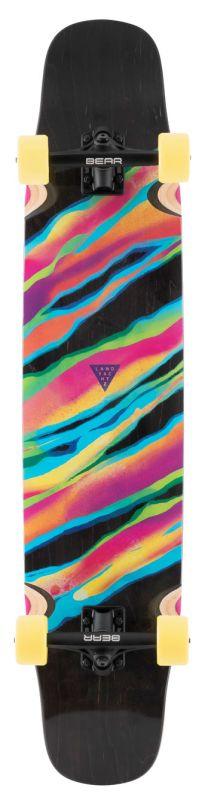 "LANDYACHTZ Tiny Danza Spectrum 40"" - Longboard Komplett"