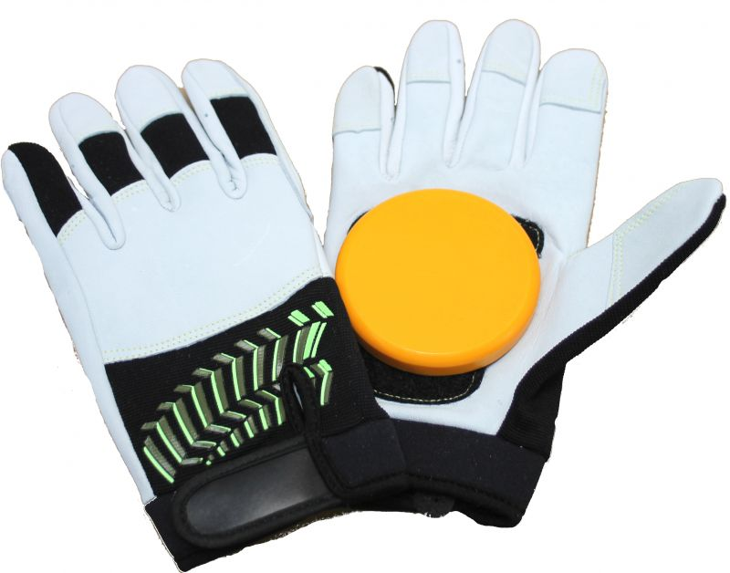 RAYNE Idle Hands - Slide Gloves - XL
